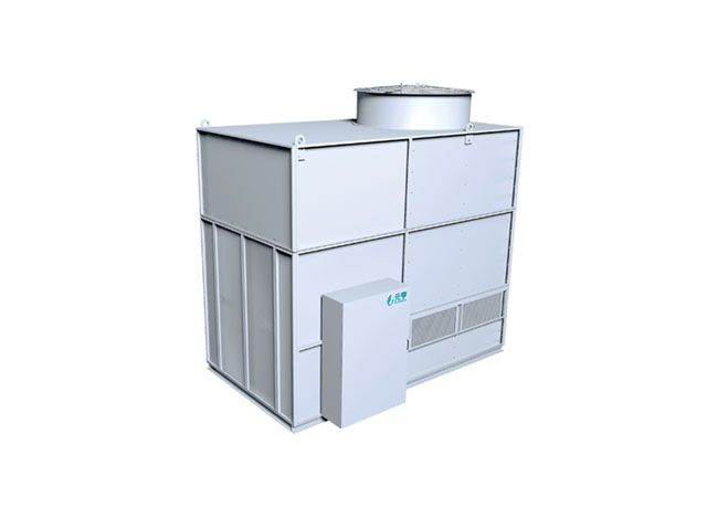 Package Water Cool Chiller