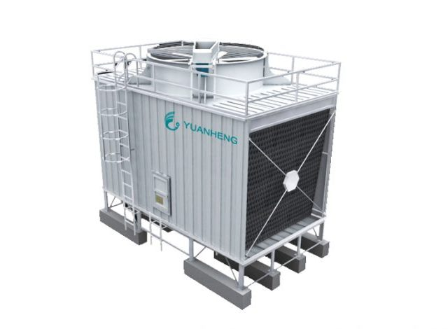 High Efficiency Cooling Tower